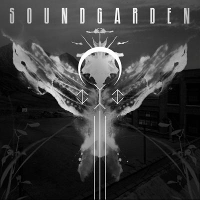Soundgarden - Echo Of Miles The Originals