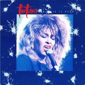 Tina Turner - Paradise Is Here