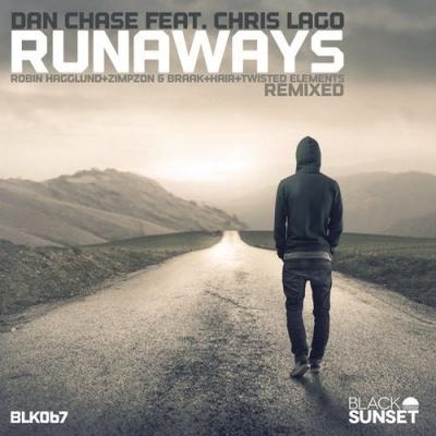 Chris Lago, Dan Chase - Runaways (Zimpzon & Braak Remix)