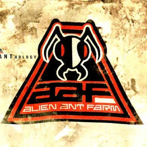 Alien Ant Farm - Antology
