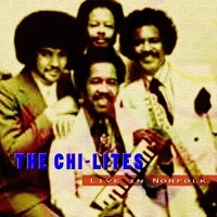 The Chi-Lites - Live In Norfolk