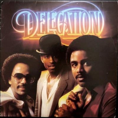 Delegation - Delegation II (1981)