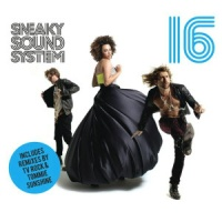 Sneaky Sound System - 16