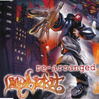 Limp Bizkit - Re-Arranged (Single)