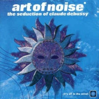 The Art Of Noise - Dreaming In Color