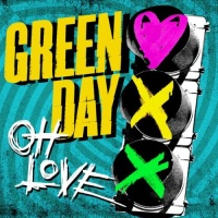Green Day - Oh Love E.P.