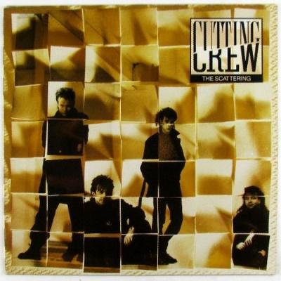 Cutting Crew - The Scattering