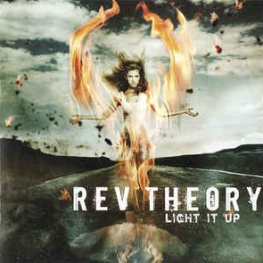 Rev Theory - Hell Yeah