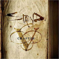 - Chapter V (Limited Edition) CD1