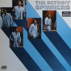 The Detroit Spinners - Could It Be I'm Falling in Love