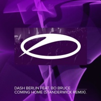 Dash Berlin - Coming Home (Standerwick Extended Remix)