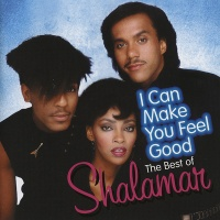 Shalamar - I Can Make You Feel Good -The Best Of (Album)