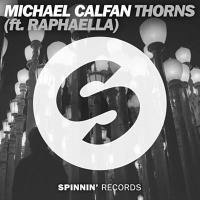 Michael Calfan - Thorns