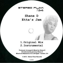 Shane D - Etta's Jam