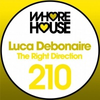 Luca Debonaire - The Right Direction