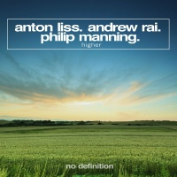 Anton Liss - Higher