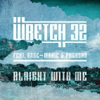 Wretch 32 - Alright With Me (Essess Remix)