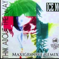 Ice MC - MaxiGroove Remixes