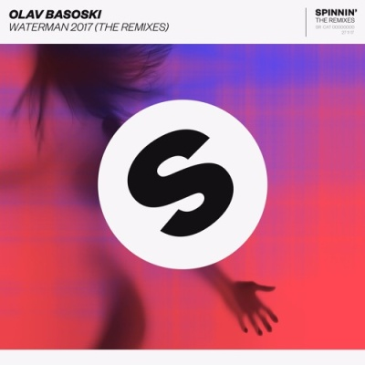 Olav Basoski - Waterman 2017 (Bolier Remix)
