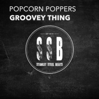 Popcorn Poppers - Groovey Thing