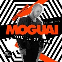 Moguai - You'll See Me (HUGEL Remix)