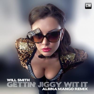 Will Smith - Gettin' Jiggy Wit It (Albina Mango Mix)