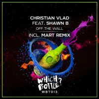 Christian Vlad - Off The Wall (Mart Remix)