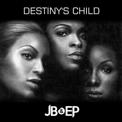 Destiny's Child - Lose My Breath (JB & EP Edit)