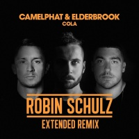 CamelPhat - Cola (Robin Schulz Remix)
