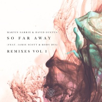 Martin Garrix - So Far Away (CLiQ Remix)