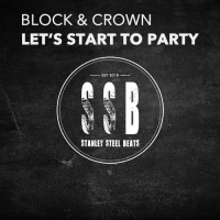 - Let's Start To Party