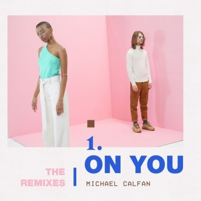 Michael Calfan - On You (Aevion Remix)