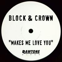 - Makes Me Love You