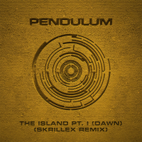 Pendulum - The Island, Pt. 1 (Skrillex Remix)