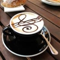 Марлины - Кофе