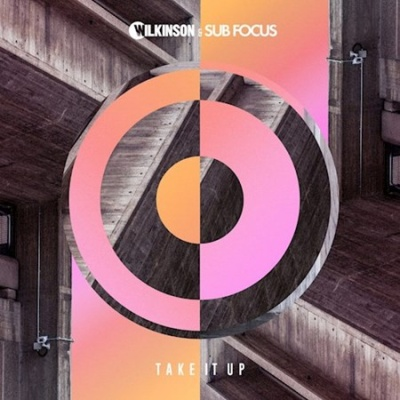 Wilkinson - Take It Up (GotSome Remix)