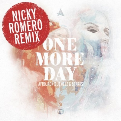Afrojack - One More Day (Nicky Romero Remix)