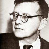 Дмитрий Шостакович - Вальс 1 (из Балетной Сюиты 2)