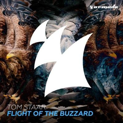 Tom Staar - Flight Of The Buzzard