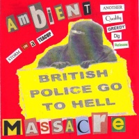 AMBIENT MASSACRE - Dig That Shuffle
