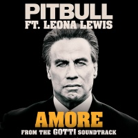 Pitbull - Amore
