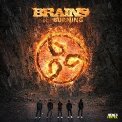 Brains - Keep Burning (Original Mix)
