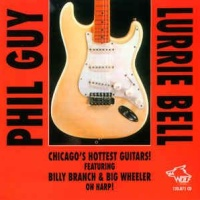 Lurrie Bell - Little Red Rooster