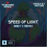 Pegboard Nerds - Speed of Light