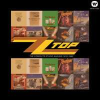 ZZ Top - Gimmeall Your Lovin