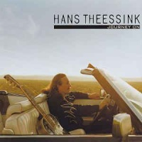 Hans Theessink - Feel Like Going Home