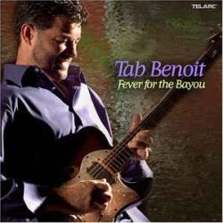 Tab Benoit - I Smell A Rat
