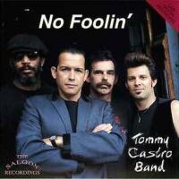 Tommy Castro Band - Mama Jama