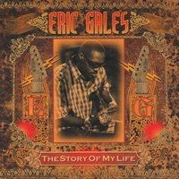 Eric Gales - You Ain't The Boss Of Me
