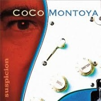 Coco Montoya - Nothing But Love
